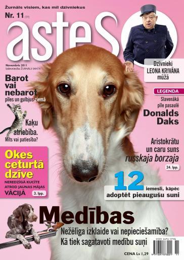 ASTES Nr. 11 2011