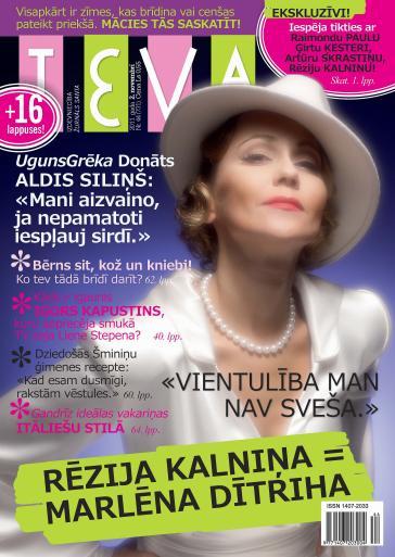 IEVA Nr. 44 2011