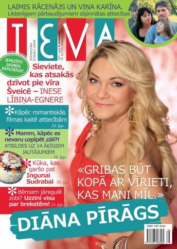 IEVA Nr. 45 2011
