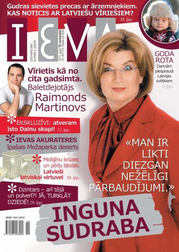IEVA Nr. 46 2011