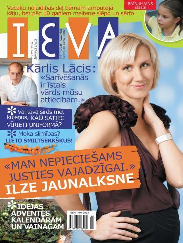 IEVA Nr. 47 2011