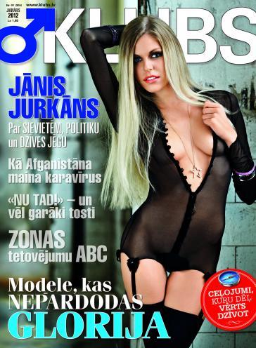 KLUBS Nr. 1 2012