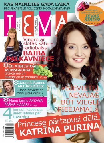 IEVA Nr. 4 2012