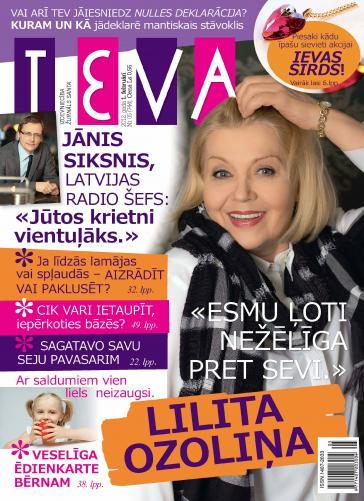 IEVA Nr. 5 2012