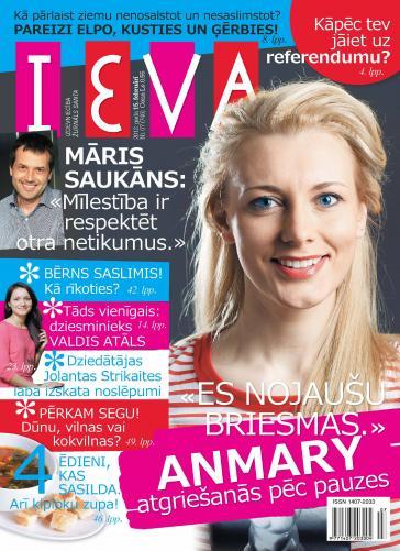 IEVA Nr. 7 2012