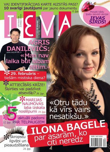 IEVA Nr. 9 2012