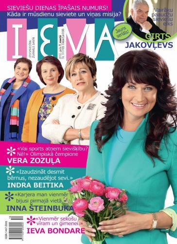 IEVA Nr. 10 2012