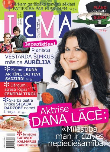 IEVA Nr. 12 2012