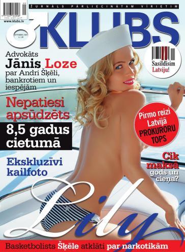KLUBS Nr. 9 2009
