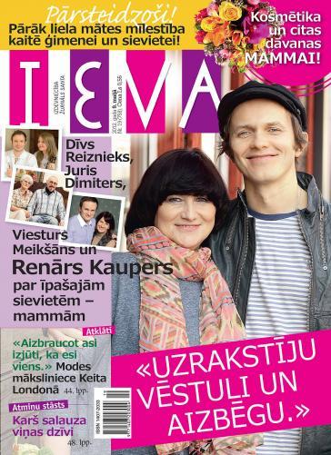 IEVA Nr. 19 2012