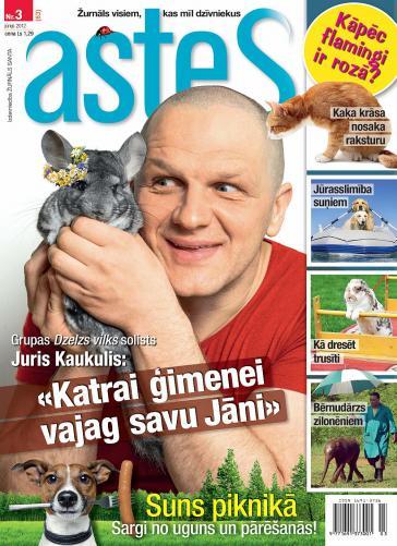 ASTES Nr. 3 2012