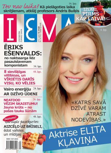 IEVA Nr. 24 2012