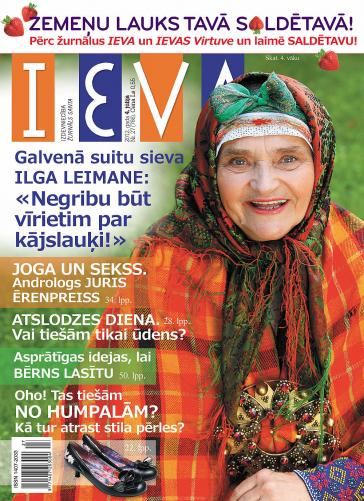 IEVA Nr. 27 2012
