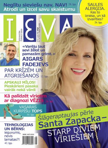IEVA Nr. 28 2012