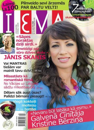 IEVA Nr. 29 2012
