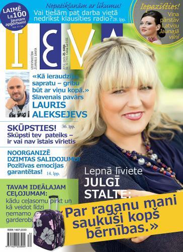 IEVA Nr. 30 2012