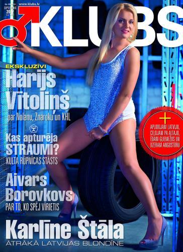 KLUBS Nr. 9 2012