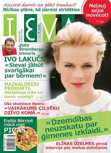 IEVA Nr. 35 2012