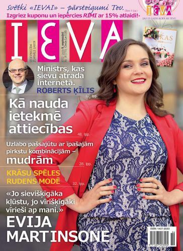 IEVA Nr. 36 2012