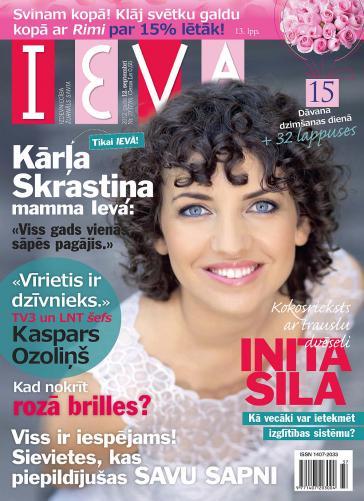 IEVA Nr. 37 2012