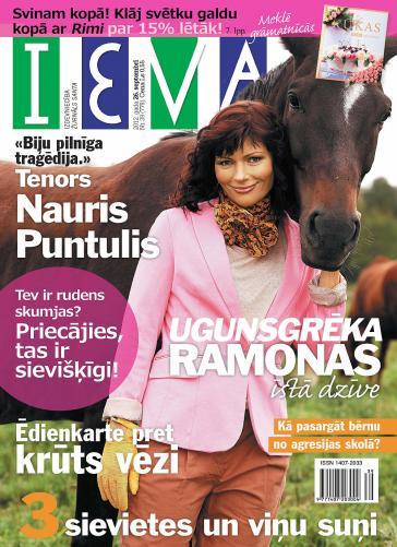 IEVA Nr. 39 2012
