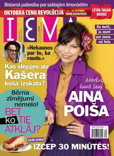 IEVA Nr. 40 2012
