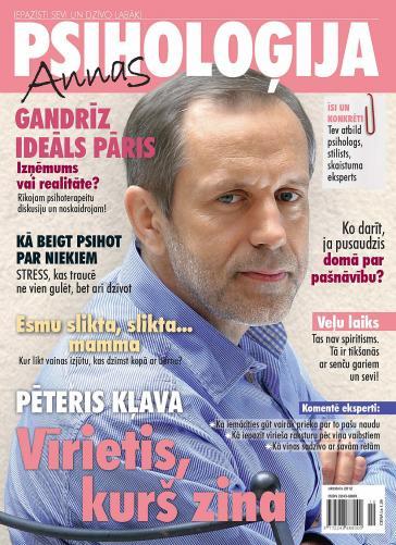 ANNAS PSIHOLOĢIJA Nr. 5 2012