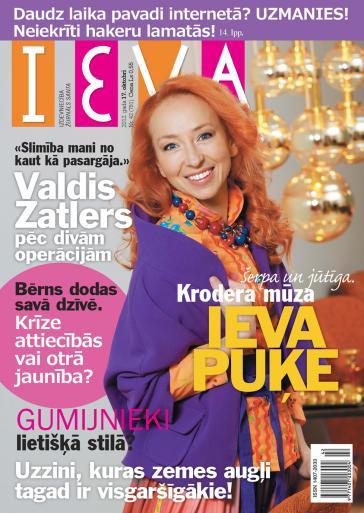IEVA Nr. 42 2012