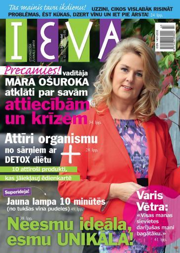 IEVA Nr. 43 2012