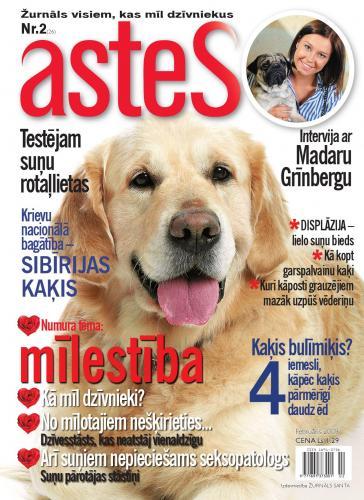ASTES Nr. 2 2009
