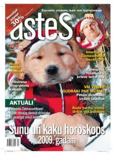 ASTES Nr. 12 2008
