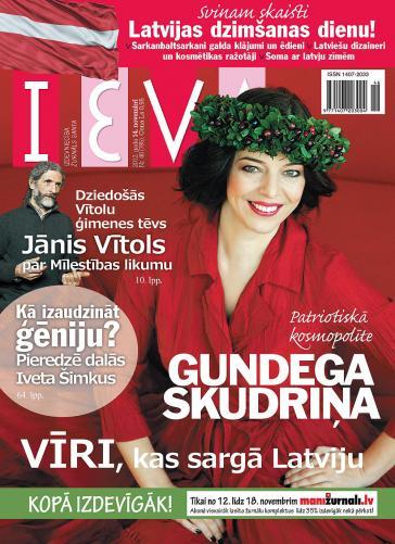 IEVA Nr. 46 2012