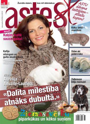 ASTES Nr. 6 2012