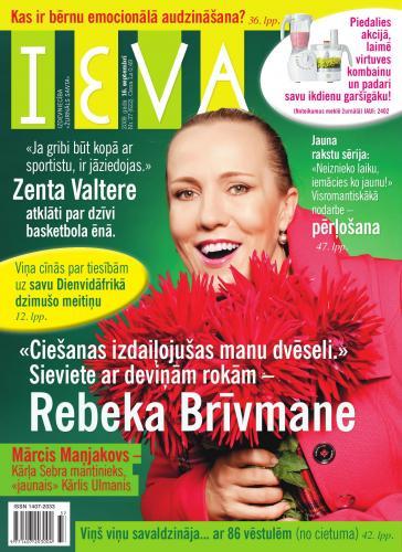 IEVA Nr. 37 2009