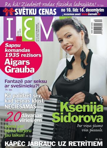 IEVA Nr. 49 2012