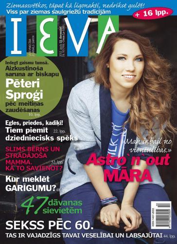 IEVA Nr. 50 2012