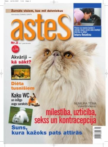 ASTES Nr. 2 2007