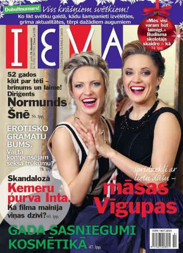 IEVA Nr. 51/52 2012