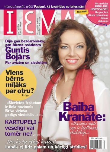 IEVA Nr. 4 2013