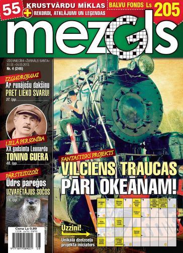 MEZGLS Nr. 4 2013