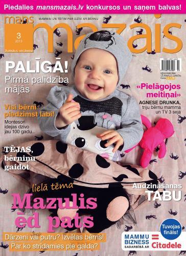 MANS MAZAIS Nr. 3 2013