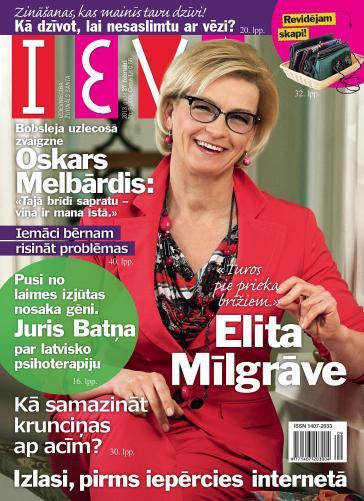 IEVA Nr. 9 2013