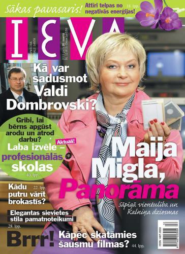 IEVA Nr. 12 2013