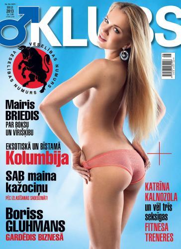 KLUBS Nr. 5 2013