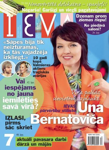 IEVA Nr. 17 2013