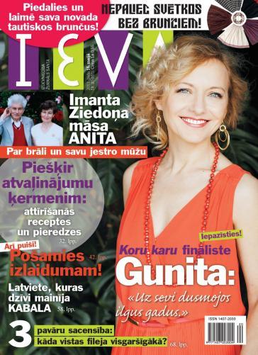 IEVA Nr. 20 2013