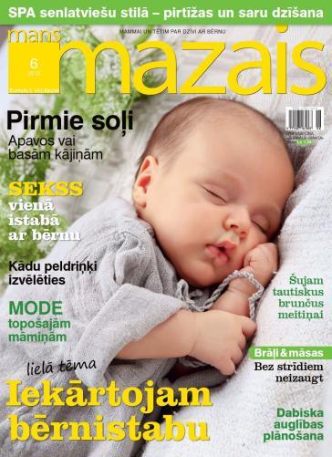 MANS MAZAIS Nr. 6 2013