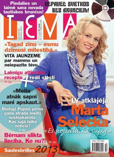 IEVA Nr. 22 2013