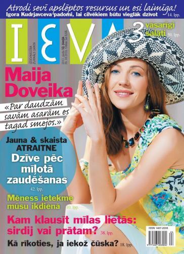 IEVA Nr. 24 2013