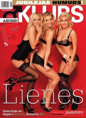 KLUBS Nr. 11 2009